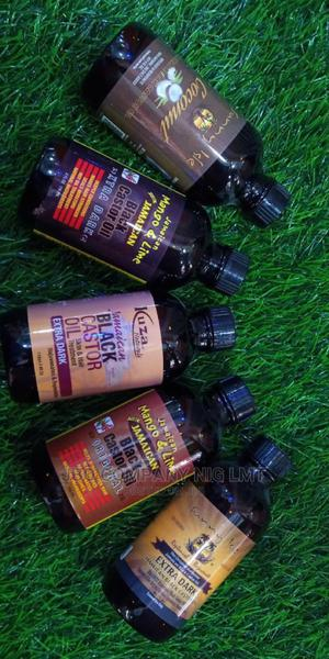 Jamaican Black Castor Oil   Hair Beauty for sale in Lagos State, Amuwo-Odofin