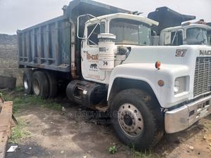 White Mack Tipper High Grade | Trucks & Trailers for sale in Abia State, Aba North