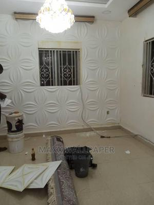 3D Wallpanels Wholesale Retail Over 35designs Available   Home Accessories for sale in Abuja (FCT) State, Dei-Dei