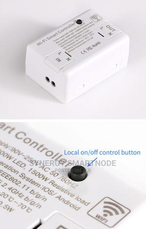 Smart WIFI Controller On Off Switch | Networking Products for sale in Abuja (FCT) State, Central Business District