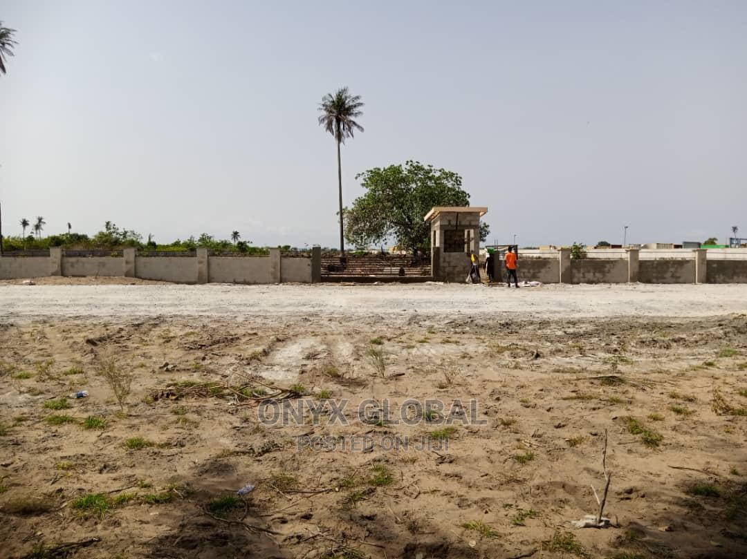 Commercial Land for Sale( C of O)   Land & Plots For Sale for sale in Ibeju, Lagos State, Nigeria
