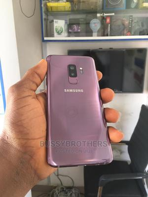 Samsung Galaxy S9 Plus 64 GB Gray   Mobile Phones for sale in Lagos State, Ikeja