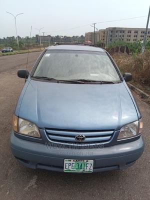 Toyota Sienna 2001 XLE Blue   Cars for sale in Anambra State, Awka