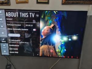 LG C9 55 Inch 2019 OLED TV (OLED55C9PLA) With Magic Remote.   TV & DVD Equipment for sale in Abuja (FCT) State, Utako