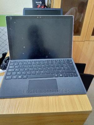 Laptop Microsoft Surface Pro 4 4GB Intel Core I5 SSD 128GB | Laptops & Computers for sale in Abuja (FCT) State, Wuse