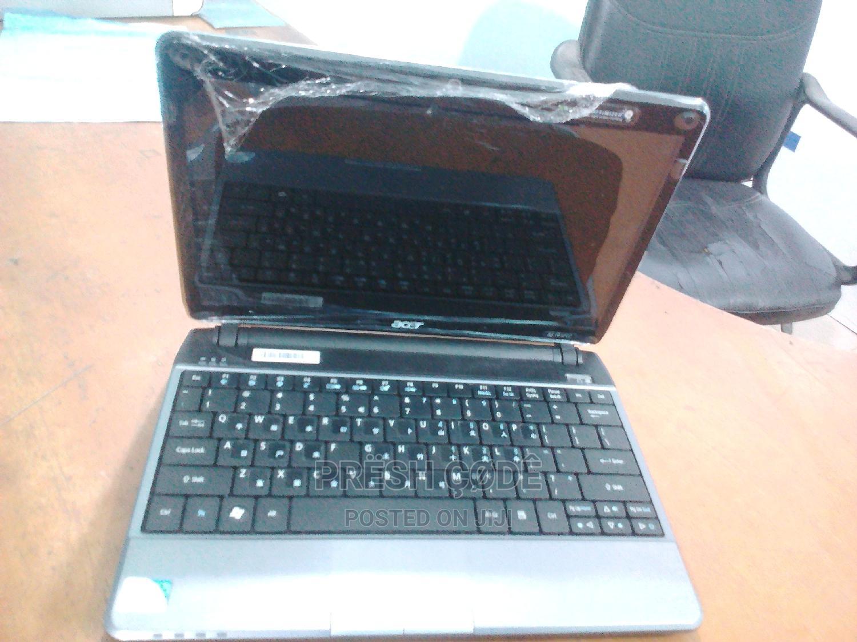 Archive: Laptop Acer Aspire 1810TZ 2GB Intel Pentium HDD 160GB