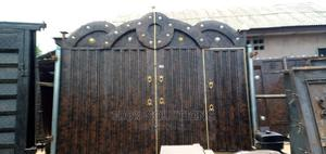 Best Design Gate for Sales. Giant and Strong for Your Homes   Doors for sale in Lagos State, Alimosho