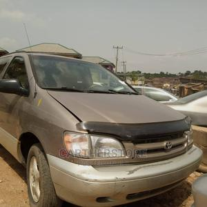 Toyota Sienna 1999 XLE Gold | Cars for sale in Oyo State, Ibadan