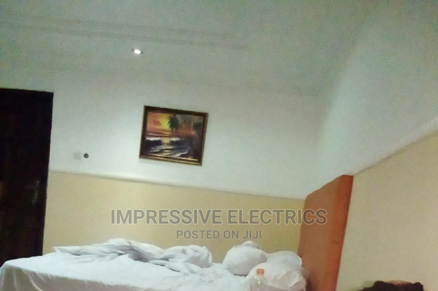 Archive: Single Room Self Contain in Admarity Home Lekki