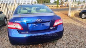 Toyota Camry 2011 Blue | Cars for sale in Kaduna State, Kaduna / Kaduna State