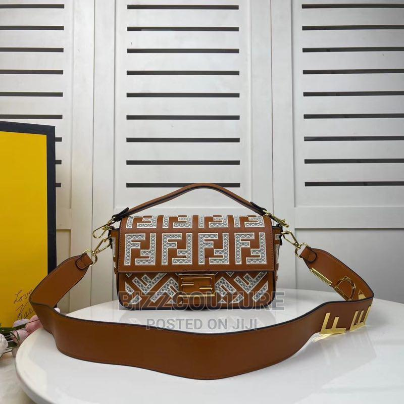 High Quality Fendi Shoulder Bags for Women   Bags for sale in Magodo, Lagos State, Nigeria