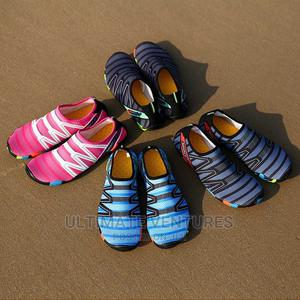 Unisex Aqua Sneakers Soft Non-Slip Trendy Sport Shoes   Shoes for sale in Lagos State, Alimosho