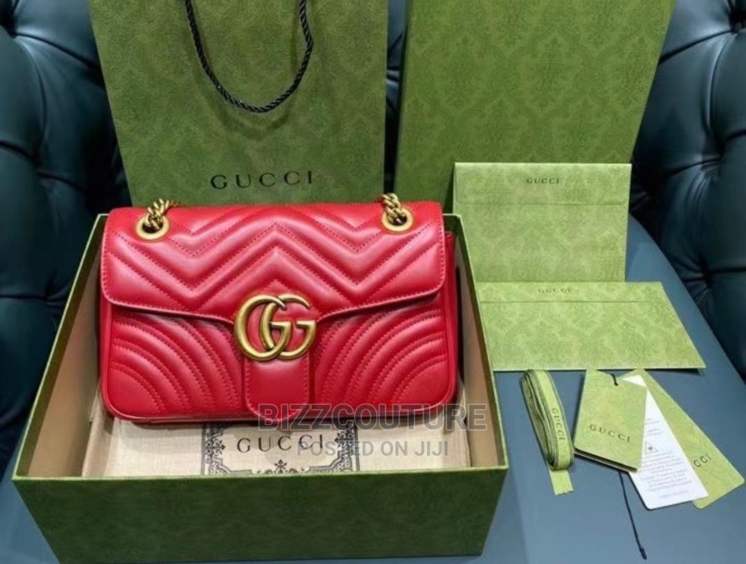 High Quality Gucci Shoulder Bags for Women