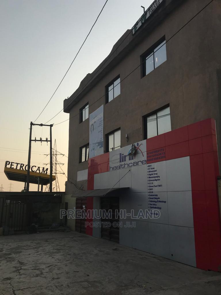 Hotel for Sale | Commercial Property For Sale for sale in Abule Egba, Lagos State, Nigeria