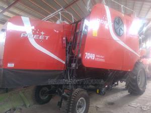 Combined Harvesters Are Available   Farm Machinery & Equipment for sale in Kaduna State, Kaduna / Kaduna State