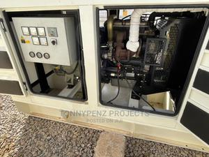 Perkins 60KVA Soundproof | Electrical Equipment for sale in Abuja (FCT) State, Lugbe District