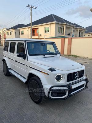 Mercedes-Benz G-Class 2020 G 63 AMG 4MATIC White | Cars for sale in Lagos State, Lekki