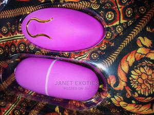 Remote Jump Egg Vibrator | Sexual Wellness for sale in Lagos State, Yaba
