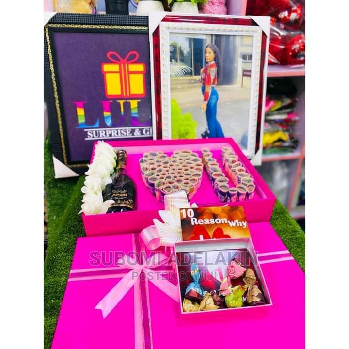 (Gift Box) | Arts & Crafts for sale in Ibadan, Oyo State, Nigeria