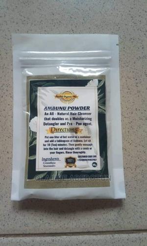 Ambunu Powder (50g) | Hair Beauty for sale in Lagos State, Alimosho