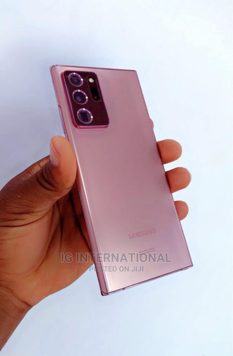 Samsung Galaxy Note 20 Ultra 5G 128GB