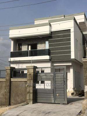 Tastefully Finished 5b/Room Fully Detached Duplex With Bq | Houses & Apartments For Sale for sale in Lagos State, Ikeja