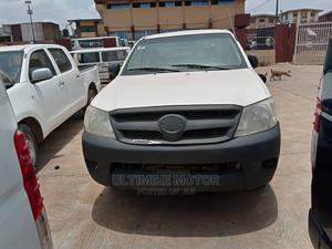Toyota Hilux 2009 White   Cars for sale in Oyo State, Ibadan