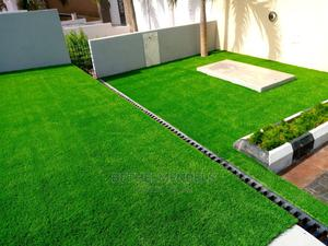 Purchase Fake Grass at Ikeja Lagos | Garden for sale in Lagos State, Ikeja