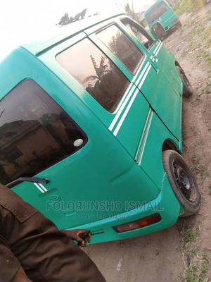 Tokunbo Suzuki Every 2007 Green for Sale   Buses & Microbuses for sale in Ogun State, Abeokuta North
