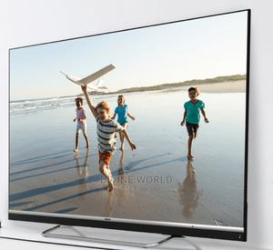 """Hisense 65A7800F Android 4K UHD Smart TV 65""""Inch Free Mount   TV & DVD Equipment for sale in Lagos State, Ojo"""