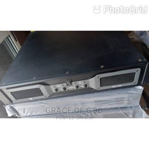 Cvr Professional Amplifier Fm 4160   Audio & Music Equipment for sale in Lagos State, Ikeja