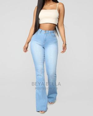 Bootcut Jean | Clothing for sale in Lagos State, Lagos Island (Eko)