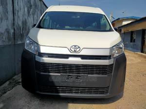 Toyota Hiace 2020   Buses & Microbuses for sale in Lagos State, Isolo
