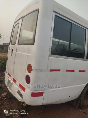 Bus Fuso Rosa Mitsubishi 2016   Buses & Microbuses for sale in Lagos State, Ikorodu