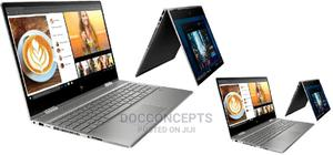 New Laptop HP Envy X360 16GB Intel Core I7 SSD 512GB   Laptops & Computers for sale in Lagos State, Ikeja