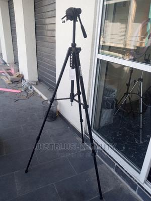 Tripod for Phone and Camera   Accessories & Supplies for Electronics for sale in Lagos State, Amuwo-Odofin