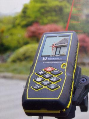 Outdoor Laser Meter With Camera + Tripod   Measuring & Layout Tools for sale in Abuja (FCT) State, Central Business Dis