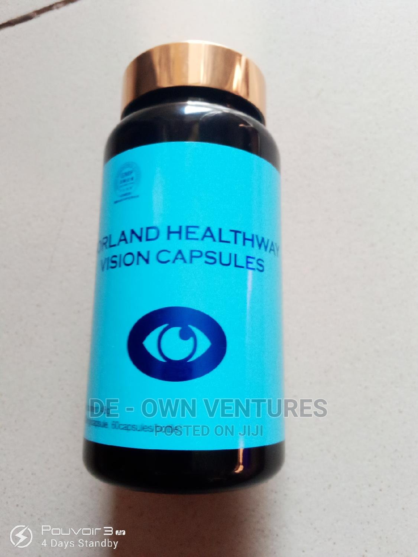 Archive: Permanent Cure for Glacuma Cataract Mascular Degeneration