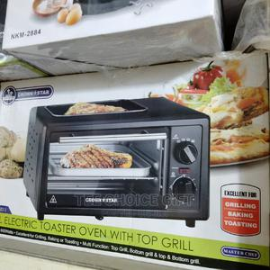 Quality Oven for Sale | Kitchen Appliances for sale in Lagos State, Lagos Island (Eko)
