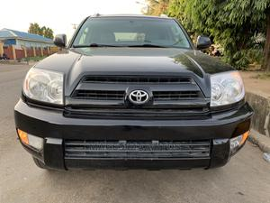 Toyota 4-Runner 2004 Limited Black | Cars for sale in Lagos State, Ikeja
