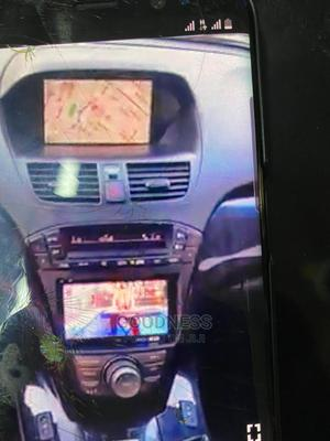 Accura ZDS Android Player   Vehicle Parts & Accessories for sale in Lagos State, Apapa