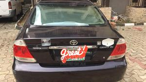 Toyota Camry 2004   Cars for sale in Lagos State, Ikotun/Igando