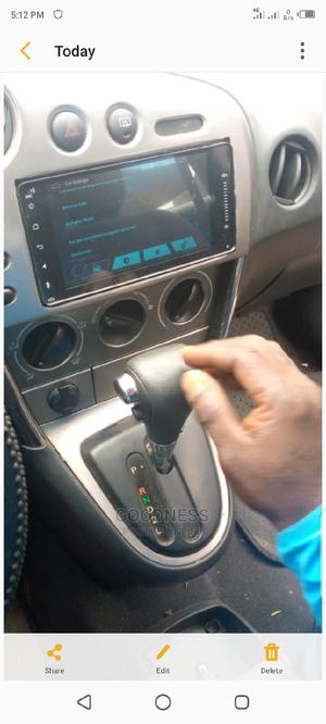 Matrix Android Player   Vehicle Parts & Accessories for sale in Lagos State, Ikeja