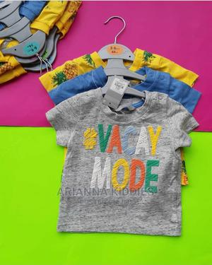 3in1 Primark Tshirts | Children's Clothing for sale in Abuja (FCT) State, Apo District
