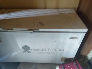 Deep Freezer Haier Thermocool 310 Liters | Kitchen Appliances for sale in Ogun State, Obafemi-Owode