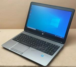 Laptop HP ProBook 650 G1 8GB Intel Core I5 HDD 500GB   Laptops & Computers for sale in Enugu State, Enugu