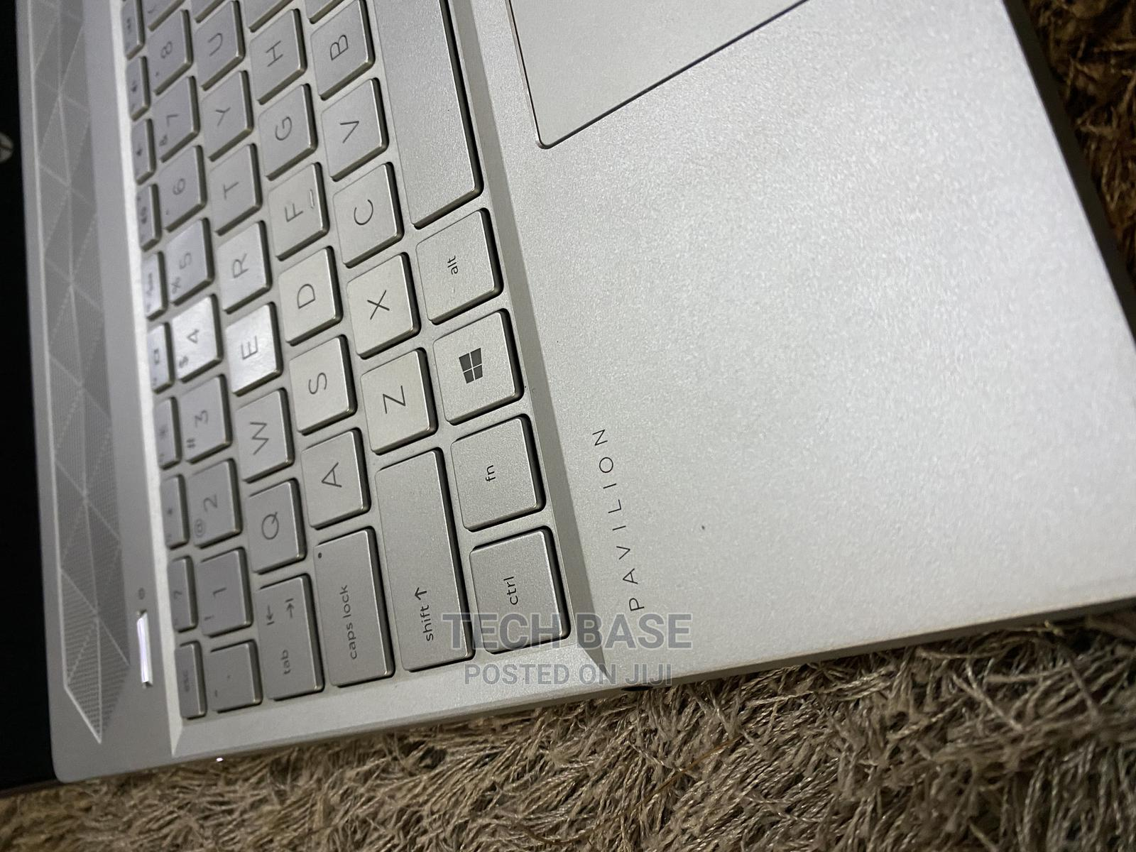 Laptop HP Pavilion 15 8GB Intel Core I5 HDD 1T   Laptops & Computers for sale in Yaba, Lagos State, Nigeria