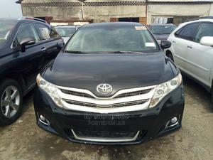 Toyota Venza 2012 V6 AWD Black   Cars for sale in Lagos State, Amuwo-Odofin