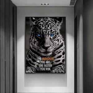 Wild Animal Canvas | Arts & Crafts for sale in Lagos State, Lagos Island (Eko)