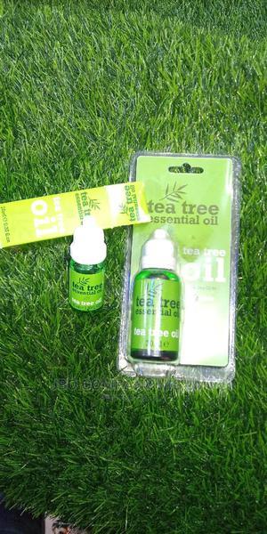 Tea Tree Essential Oil | Skin Care for sale in Lagos State, Amuwo-Odofin